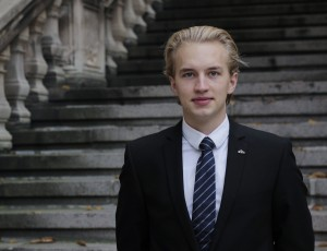 Niels Frederik Balling Larsen