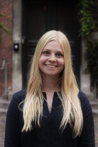 Sarah Bisgaard Møller