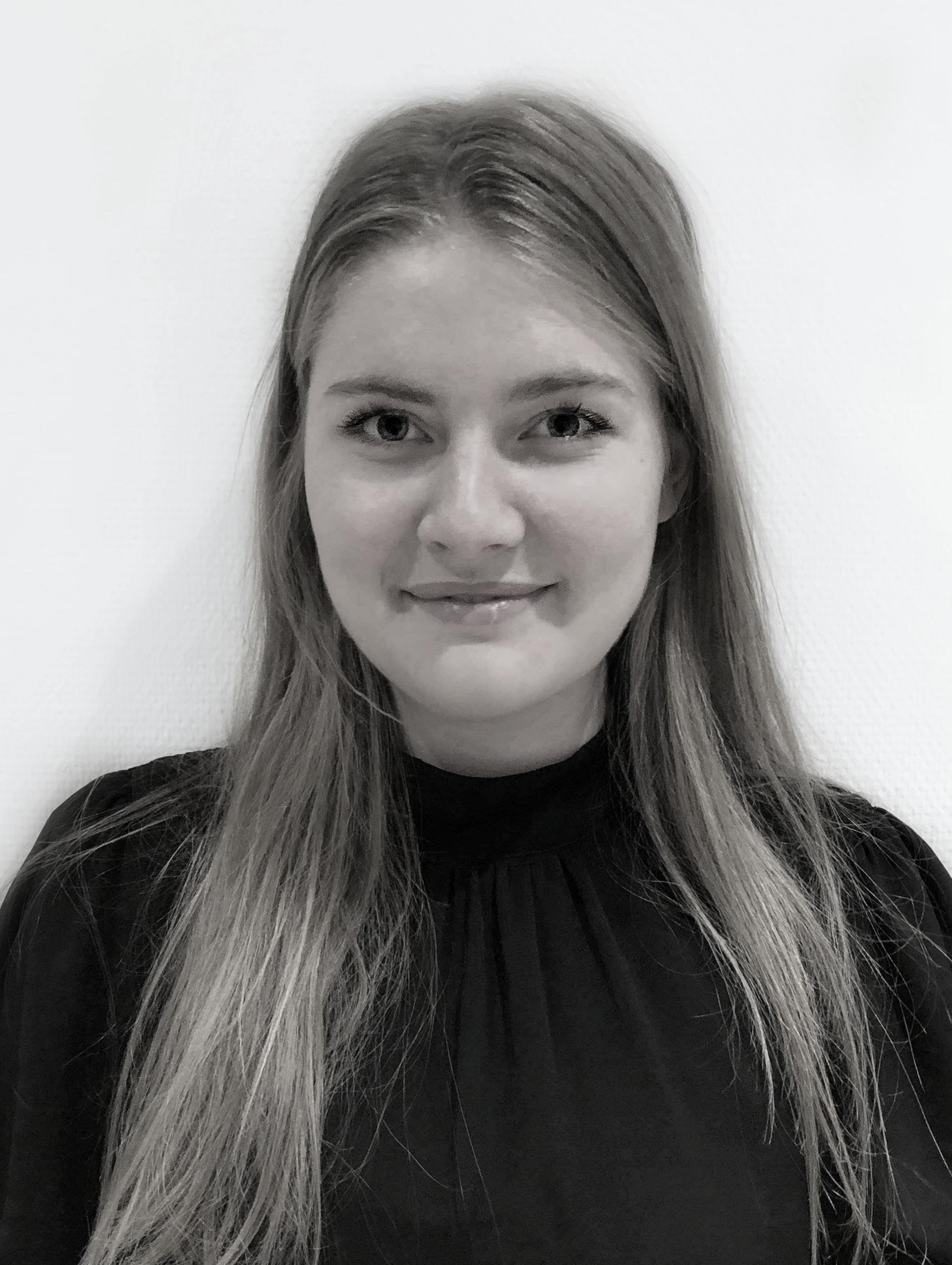 Line Josephine Pålsson Jensen